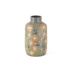 Molaii Small Terracotta Vase