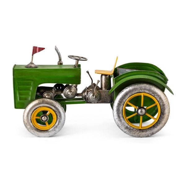 Farmstead Tractor Statuary
