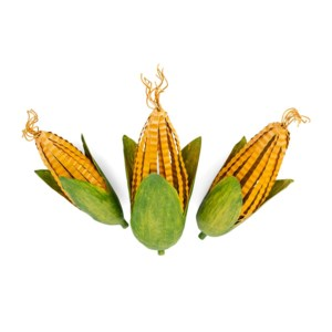 Corn Decors - Set of 3