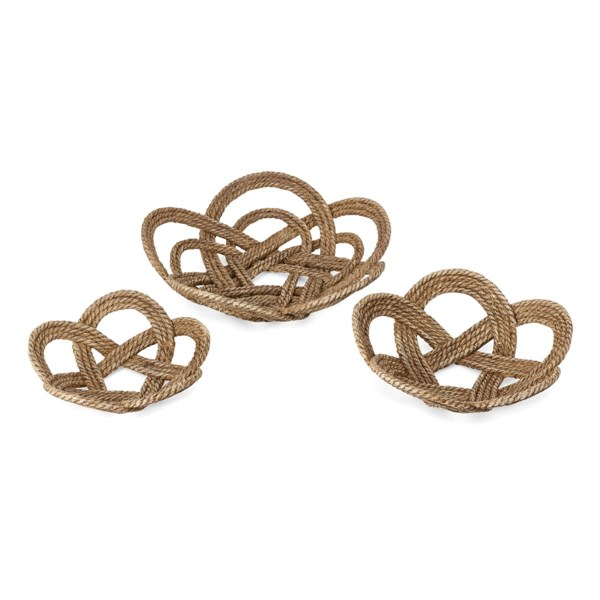 Zale Table/Wall Decors - Set of 3
