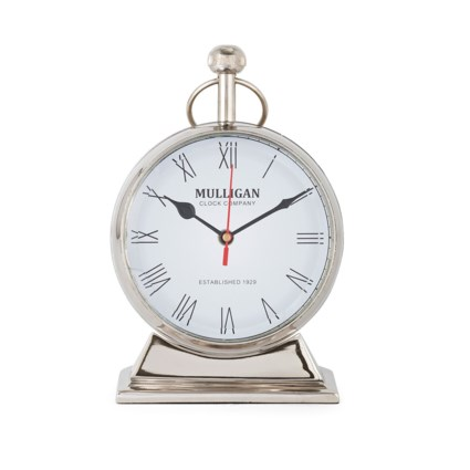 PGA TOUR Mulligan Desk Clock