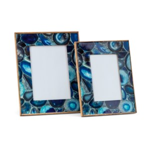 Jenson Decal Photo Frames - Set of 2