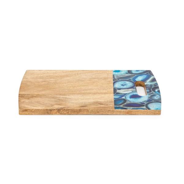 Jenson Decal Wood Cutting Board