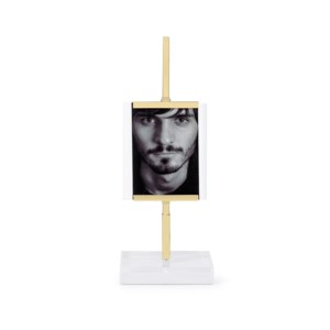 NK Bebir Acrylic 4x6 Photo Frame
