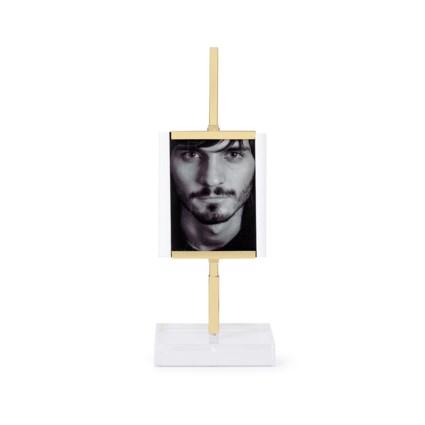 NK Bebir Acrylic 4x6 Photo Frame