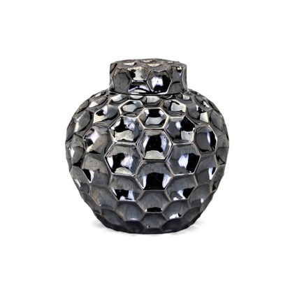 Nagla Small Lidded Container
