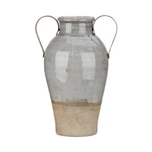TY Nightingale Large Jade Vase
