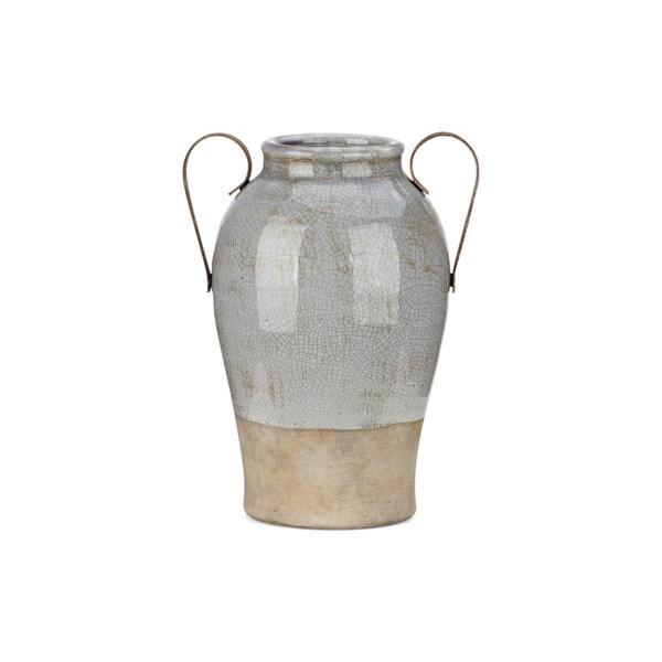 TY Nightingale Small Jade Vase