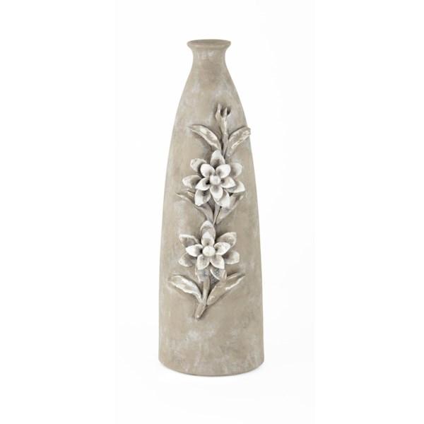 Amory Large Ceramic Flower Vase