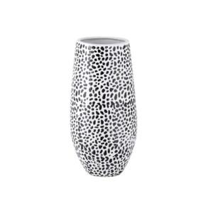 Dalmatian Dot Small Vase