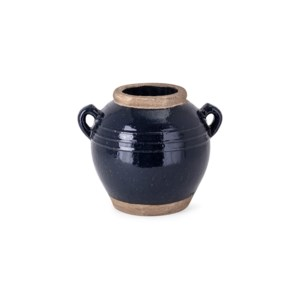 TY Bluebird Small Ceramic Urn