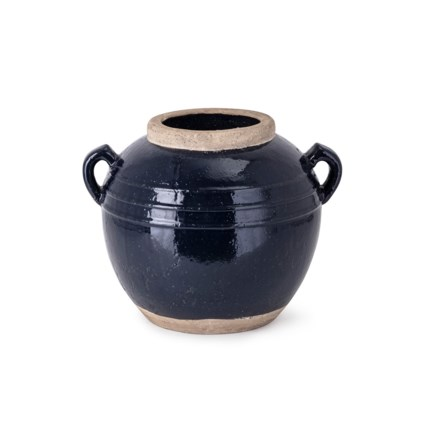 TY Bluebird Medium Ceramic Urn