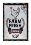 Farm Fresh Wall Decor