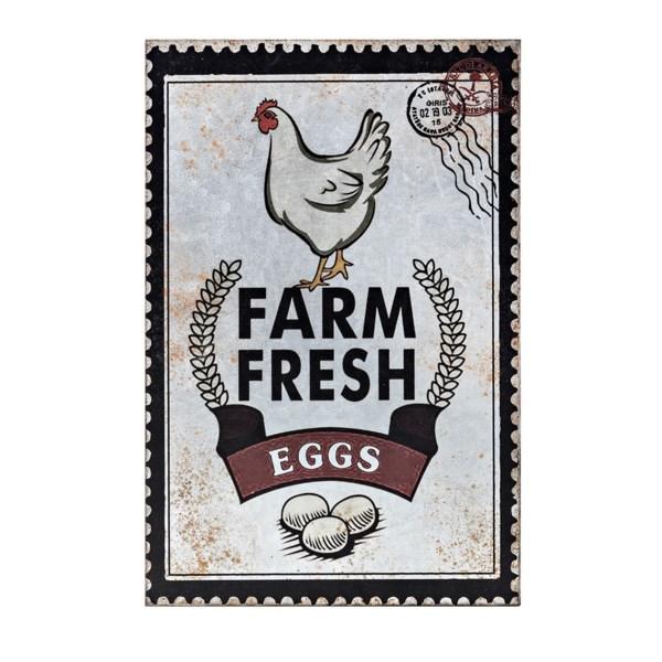 Farm Fresh Wall Decor - Artwork - IMAX Worldwide Home