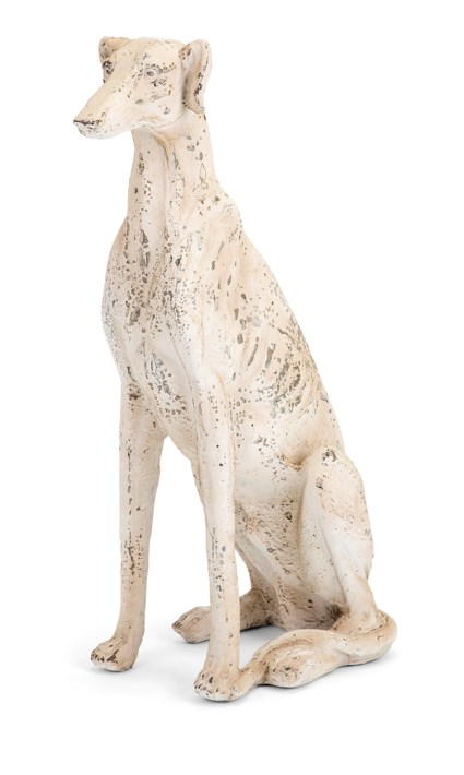 Lexi Dog Statuary