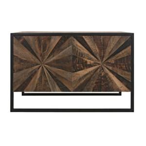 Lonessa Reclaimed Wood Sideboard