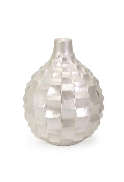 Helena Small Pearl Vase