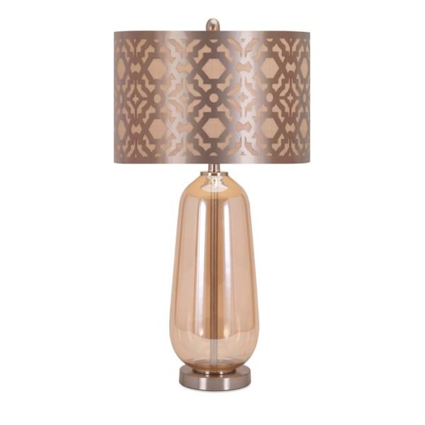 BF Swanson Table Lamp