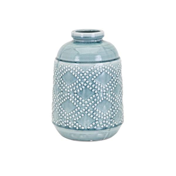 Felix Ceramic Medium Vase