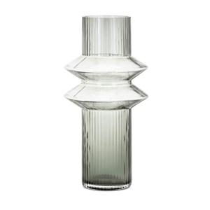 Azzair Large Glass Vase