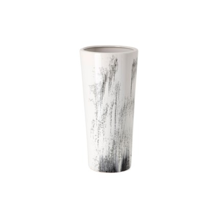 Pele Medium Ceramic Vase