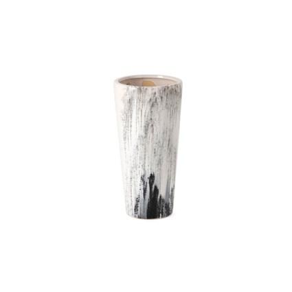 Pele Small Ceramic Vase
