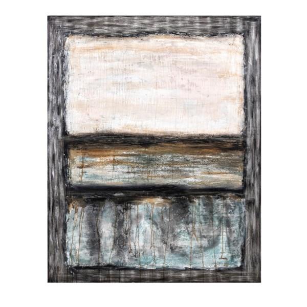 Daigle Oil on Canvas