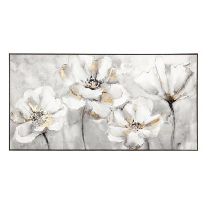 Sprouted Beauty Framed Wall Decor
