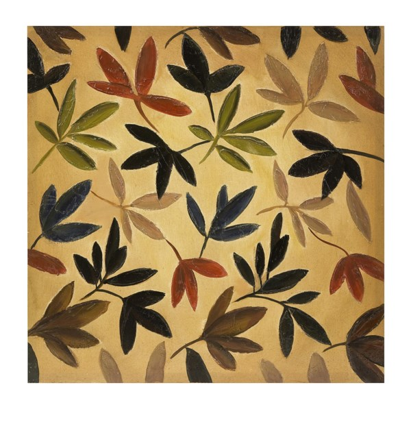 Autel Leaves Wall Decor