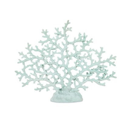 Haines Teal Coral