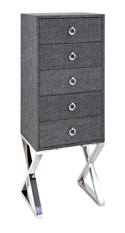 Zelda 5-Drawer Cabinet