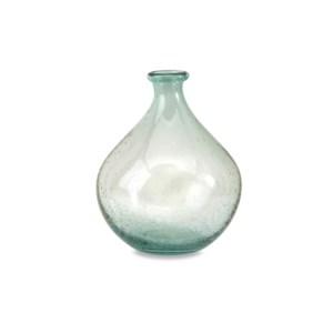 Amadour Small Bubble Glass Bottle
