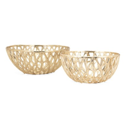 Abbey Bowls - Set of 2
