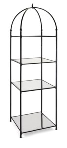 Abbott Large Display Shelf
