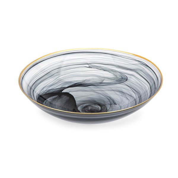 Yorkshire Glass Charger