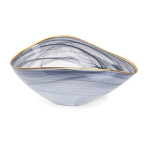 Romero Glass Bowl