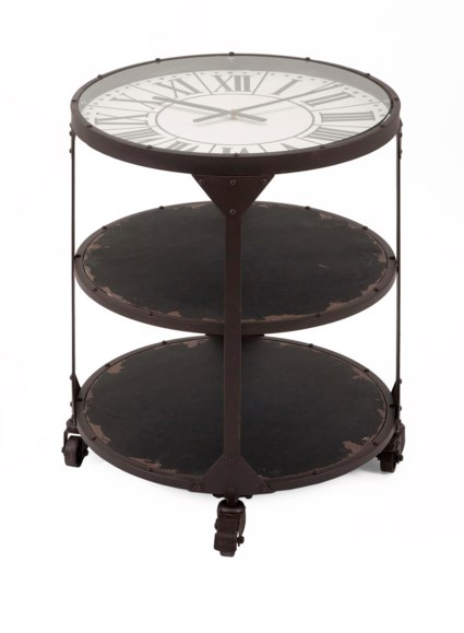 Ella Elaine Timeless Table