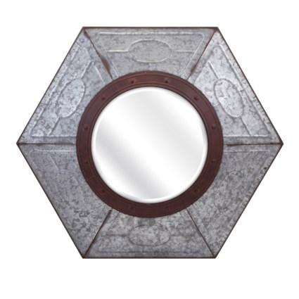 Ella Elaine Brooder Mirror