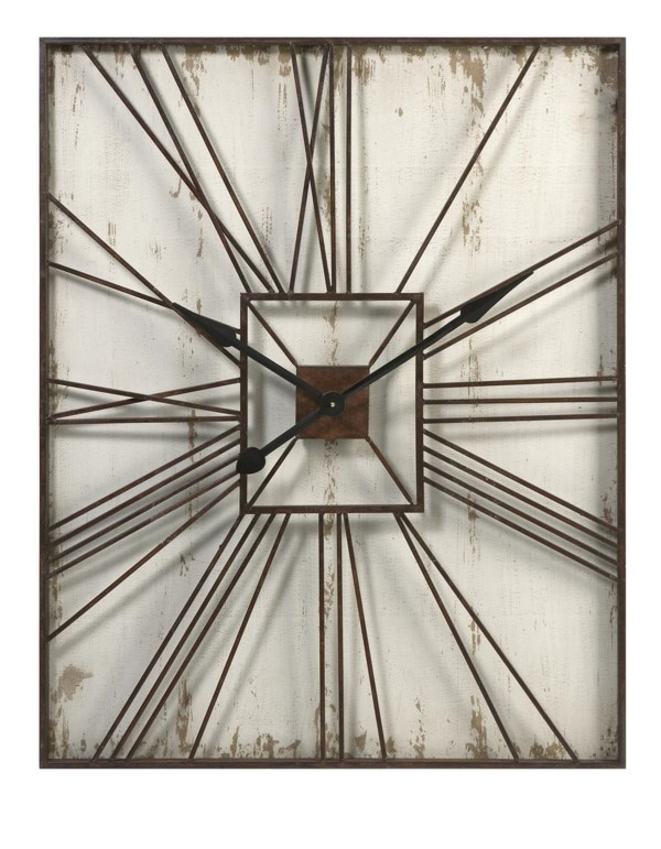 Montgomery Wall Clock