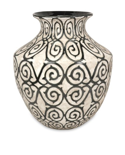 Benigna Wide Oversized Floor Vase