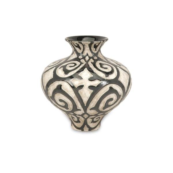Benigna Short Vase
