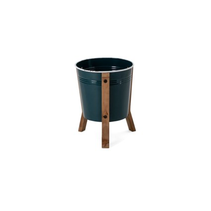 Farmstead Small Standing Planter