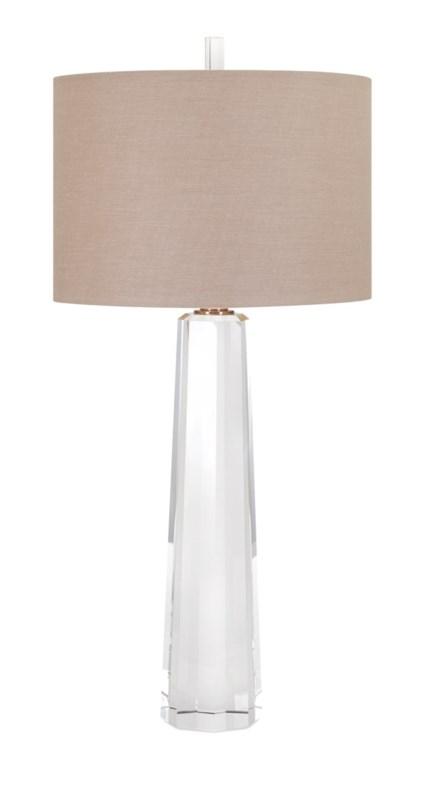 Meina Crystal Table Lamp