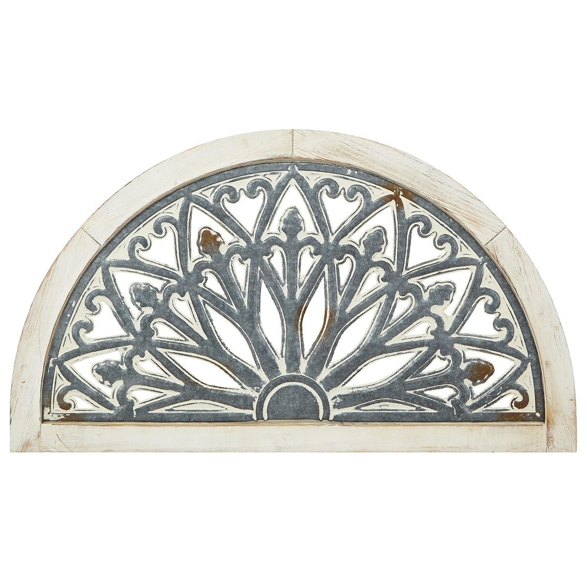 Notah Decorative Door Topper Notah Decorative Door Topper