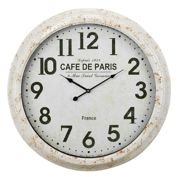 Lara Wall Clock