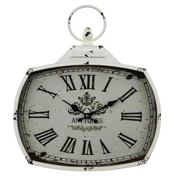 Tammaro Wall Clock