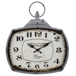 Adebola Wall Clock