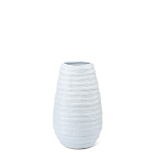 Nola Small Ceramic Vase