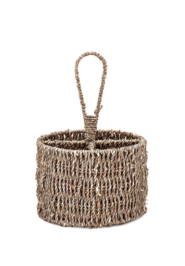 Seagrass Circle Caddy