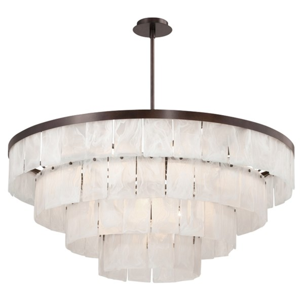 Eurofase Hainsworth 16-Light Chandelier
